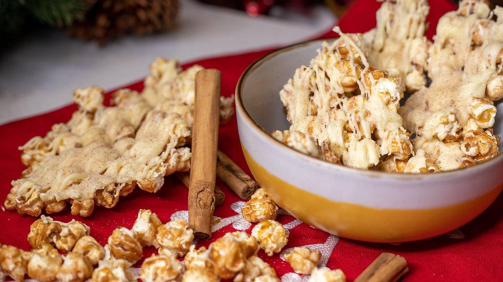 Cinnamon Spice & All Things Nice Popcorn