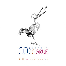 Collectif Coqcigrue