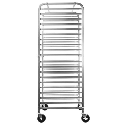 NEW ALUMINUM PAN RACKS ALM-20
