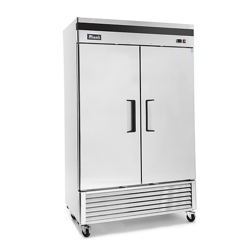 NEW MIGALI REFRIGERATOR REACH IN