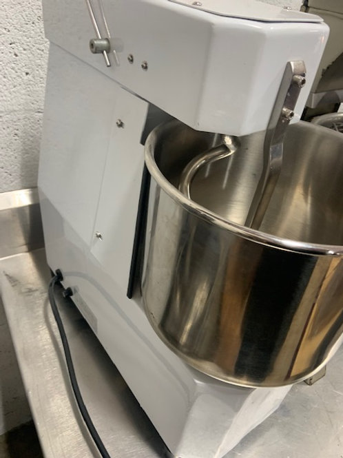 NEW AND USED ALL SIZES SPIRAL MIXER