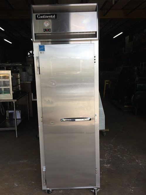 USED REFRIGERATOR RICH IN