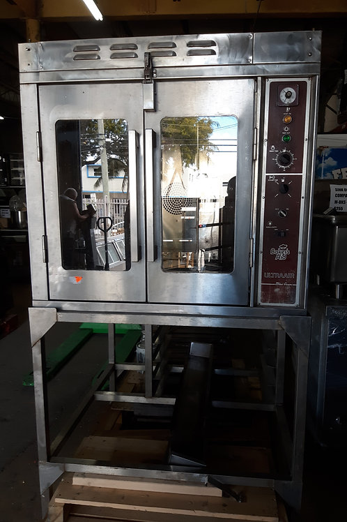 USED BAKERS AID OVEN 3 PHASE