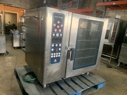 USED ALTO-SHAAM OVEN 3 PHASE