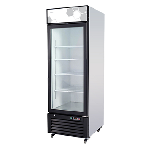 NEW MIGALI FREEZER MERCHANDISER