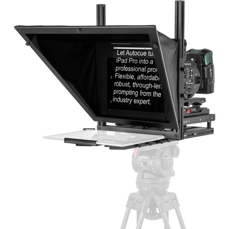 Teleprompter App Recommendations