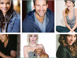 How To Work With Networks & Host Your Own Show Part 1: Headshots