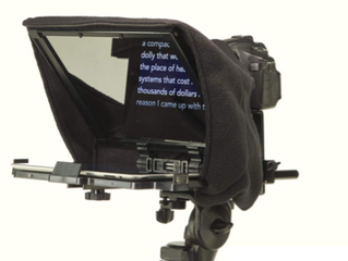 Teleprompters