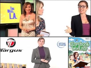 TV Hosting Tips: What Should be In A TV Hosting Reel?