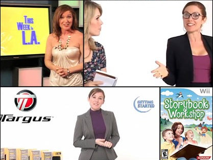 TV Hosting Tips: What Should be In A TV Hosting Reel?