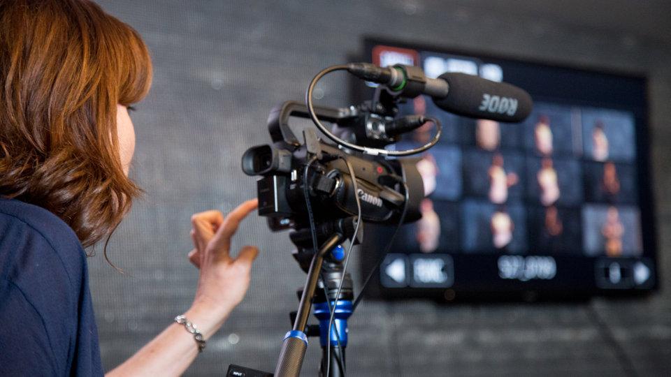 1 Hour Corporate Media Training
