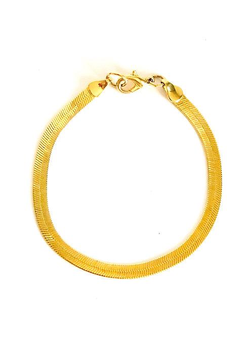 Vintage Dainty Chain Bracelet