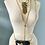 Thumbnail: Vintage Monet Long Layering Chain Necklace