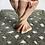 Thumbnail: Vintage 1940s American Gonder Mauve Twist Vase