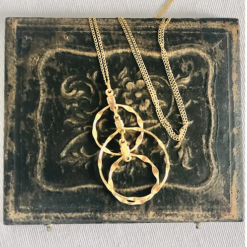 The Entwined Necklace