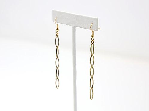 The Hastings Earrings
