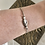 Thumbnail: Vintage Sterling Silver Hand in Hand James Avery Bracelet