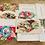 Thumbnail: Antique Victorian Calling Cards Set of Ten