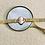 Thumbnail: Rare Vintage Cameo Gold Filled Bracelet