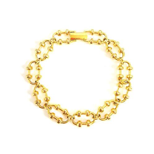 Vintage Avon Fun Link Bracelet