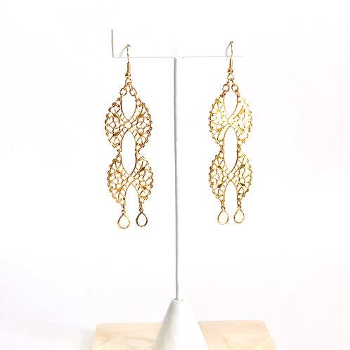 The Monarch Earrings