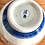 Thumbnail: Set of 2 Orange Bowls