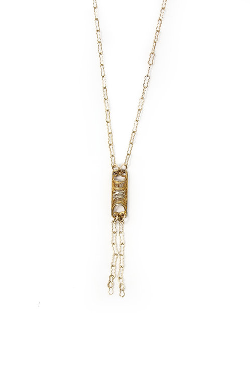 The Poirot Necklace