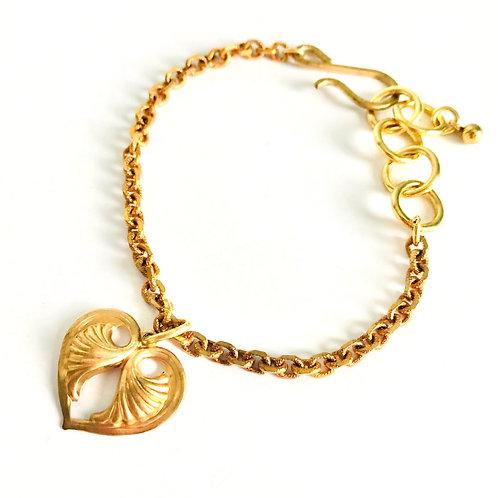 The Luv Bracelet