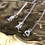 Thumbnail: Sterling Silver Zodiac Charm Necklaces