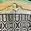 Thumbnail: 1920s Jemco Metal Frame Carpet Bag