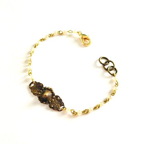 The Nouveau Bracelet