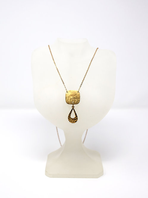 The Peril Necklace