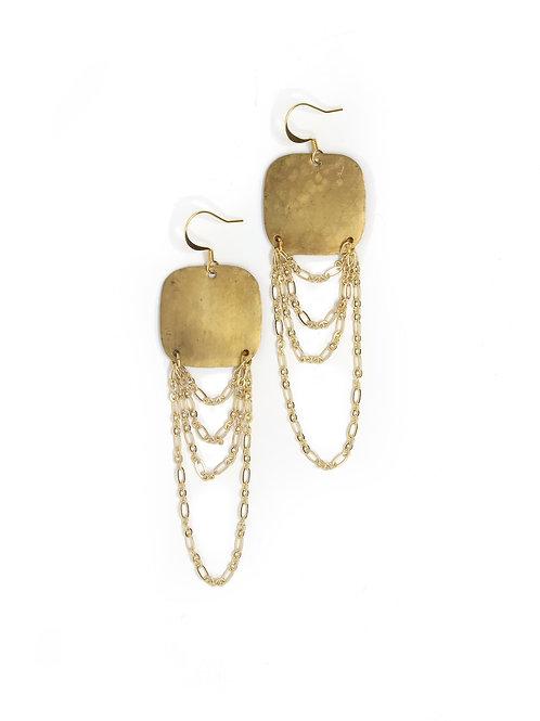 The 38 Earrings