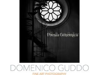 Dal 27 al 30 Aprile 2016 a Palazzo De Gregorio: Poesia Genomica mostra fotografica di Domenico Guddo