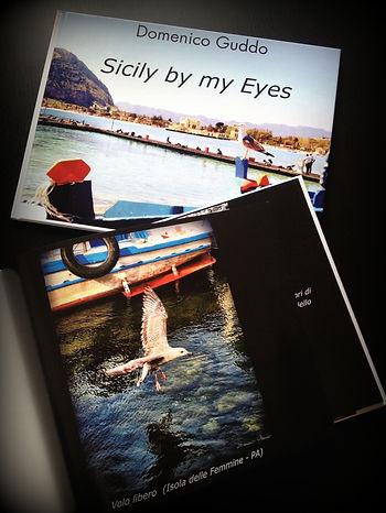 Sicily by my Eyes by Domenico Guddo PhotoArt Studio. Il mio nuovo catalogo contenente 31 dei miei migliori scatti che propongono una originale, poetica e raffinata visione della mia Sicilia.