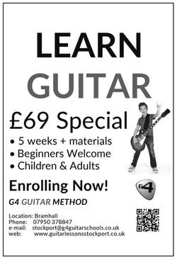 G4 Guitar