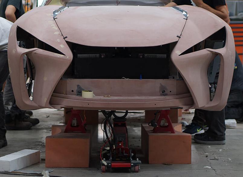 Lexus UX Formtrends.com