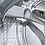 Thumbnail: BUILT-IN WASHING MACHINE, 8 KG, 1400 RPM