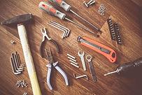 Service und Reparaturen Garagentore
