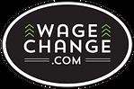 wage change