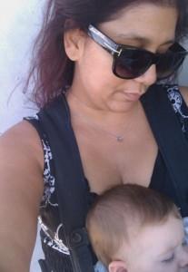 אמהות טריות ותשושות: סוזאן, הלוחשת לתינוקות, מגיעה אלייכן לכל עזרה שתצטרכו
