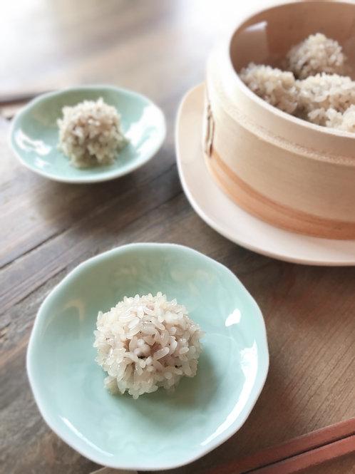 飲茶の定番!もち米肉団子
