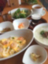 辛い坦々麺