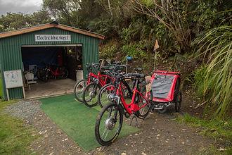 Stewart Island Bikes