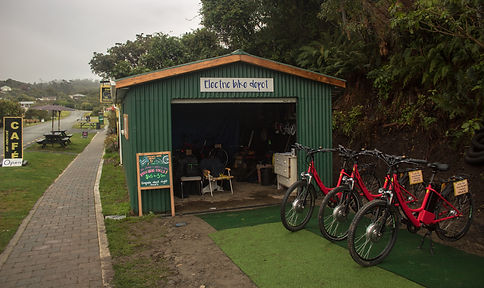 Our Bike Depot