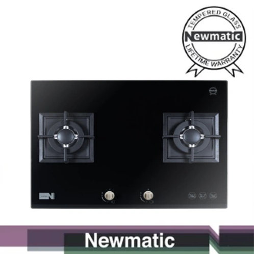 PM720STTGB BUILT-IN COOKER HOB (PUB)