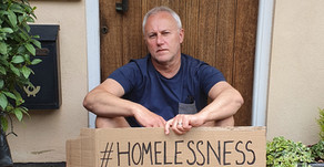 NEW Fundraising appeal for Transform Housing & Support