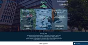 IPM has a new website!!