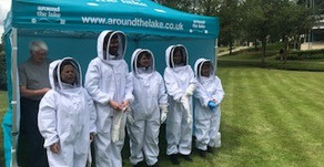 Bee Keeping Event
