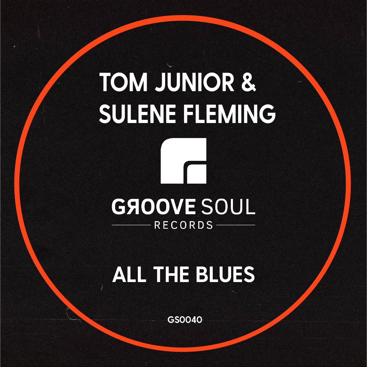 Tom Junior & Sulene Fleming - All The Bl